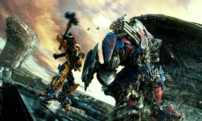 'Transformers: The Last Knight' Super Bowl Spot Is Here
