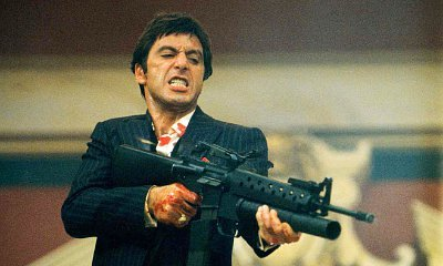 Universal's 'Scarface' Reboot Gets a 2018 Release Date