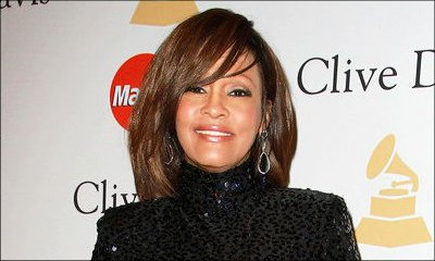 Report: Whitney Houston's Grave Gets Abandoned 5 Years After Her Death