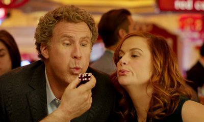 Will Ferrell and Amy Poehler Open a Casino in 'The House' First Hilarious Trailer
