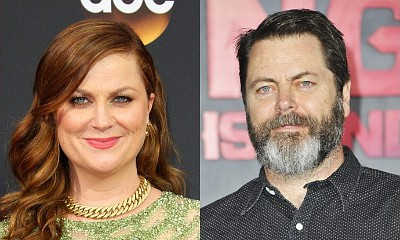 Amy Poehler and Nick Offerman Reunite for NBC's Competition Series 'Handmade Project'