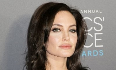Angelina Jolie Gets Back in the Dating Game After Brad Pitt Divorce