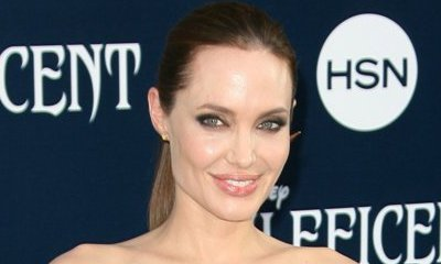 Angelina Jolie Has Reportedly Found Brad Pitt's Replacement