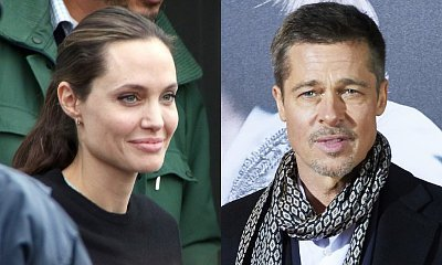 Angelina Jolie's Missing Brad Pitt: 'She Relied on Him for More Than She Realized'