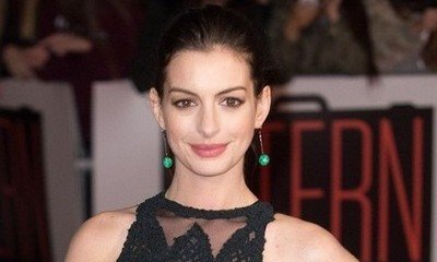 Anne Hathaway Shares First Pic of Adorable Son Jonathan