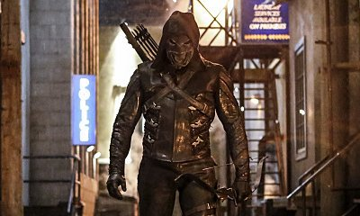 Spoiler Alert! 'Arrow' Finally Reveals Prometheus' Identity in 'Fighting Fire With Fire'