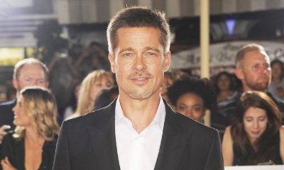 Brad Pitt Is Not Rushing to Find Love Again After Jolie Split. Find Out Why