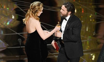 Brie Larson on Why She Didn't Clap for Casey Affleck's Oscar Win: My Action Spoke for Itself