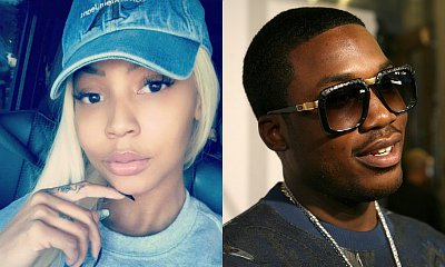 Is Future's Baby Mama Brittni Trying to Get Meek Mill as Revenge?