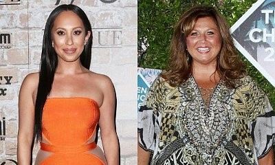 'DWTS' Pro Cheryl Burke Is on Board for 'Dance Moms' Following Abby Lee Miller's Dramatic Exit