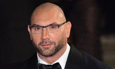 Dave Bautista Is Set to Star in Sylvester Stallone's 'Escape Plan 2'
