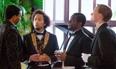 Get Very First Look at Tuxed John Legend as Frederick Douglass on 'Underground'