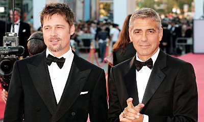 George Clooney's Friendship With Brad Pitt Reportedly Beyond Repair - Find Out Why