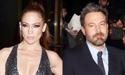 J.Lo and Ben Affleck Are Planning Secret Meet Up