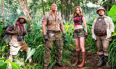 New 'Jumanji' Movie Will Center on Video Game Instead of Magical Board Game