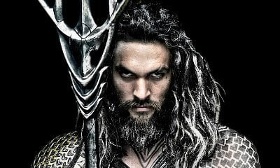 New 'Justice League' Footage Features Aquaman Underwater