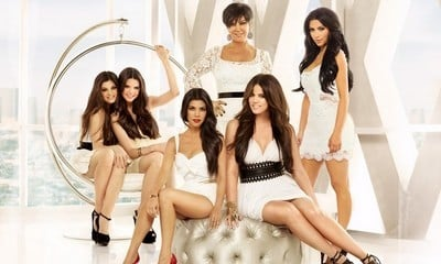 'Keeping Up with the Kardashians' Ratings Plummet - Will It Be Cancelled?