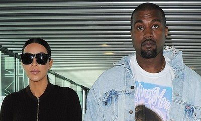 Are Kim Kardashian and Kanye West Living Separate Lives?
