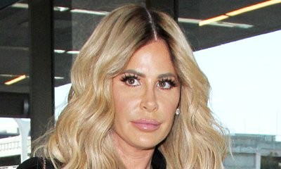 'Real Housewives of Atlanta' Star Kim Zolciak Gets Butt Massage in Front of Strangers