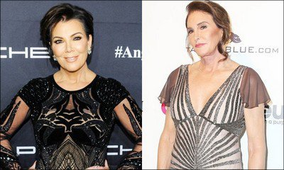 Kris Is Convincing Caitlyn Jenner to Return to 'KUWTK' After 'I Am Cait' Cancellation