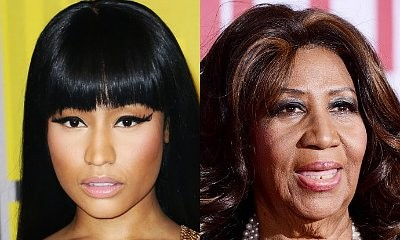 The New Queen! Nicki Minaj Surpasses Aretha Franklin for Most Hot 100 Hits by a Female Artist