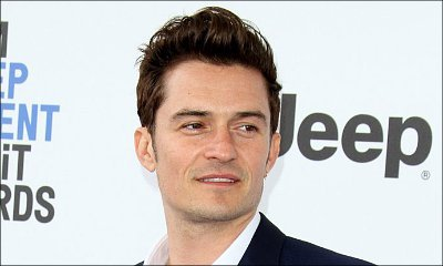 Orlando Bloom Gets Back in the Dating Game Days After Katy Perry Breakup