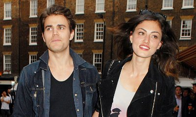 Paul Wesley and Phoebe Tonkin Break Up After Nearly 4 Years Together
