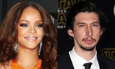 Rihanna to Star in Musical Drama 'Annette' Alongside Adam Driver