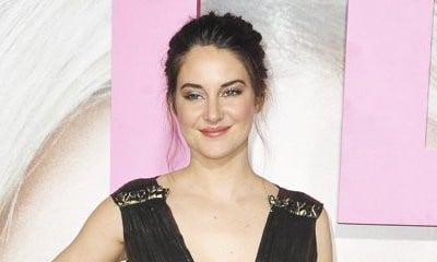 Shailene Woodley Pleads Guilty to Disorderly Conduct During Pipeline Protest