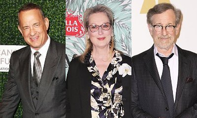 Tom Hanks and Meryl Streep to Star in Steven Spielberg's 'The Post'