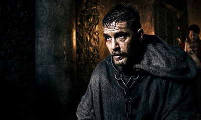 Tom Hardy's 'Taboo' Gets Second Season From FX and BBC One