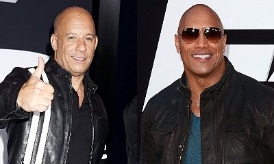 After Vin Diesel, Dwayne Johnson Opens Up About Feud Rumors