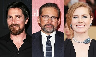 Christian Bale, Steve Carell and Amy Adams Are in Talks to Star in Dick Cheney Biopic
