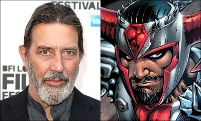 Ciaran Hinds Is Confirmed Playing Steppenwolf in 'Justice League', Character Details Are Revealed