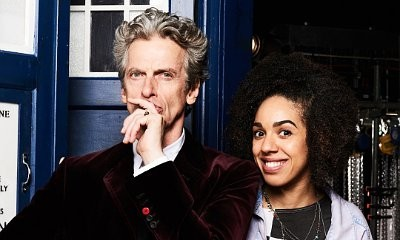 'Doctor Who' to Feature First Openly Gay Companion
