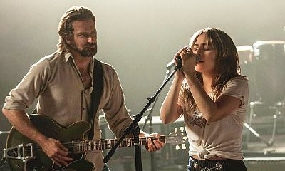 See the First Photo of Lady GaGa and Bradley Cooper in 'A Star Is Born'