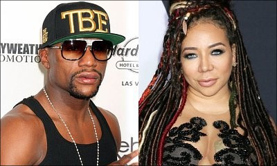 Floyd Mayweather Supports Tiny After T.I. Called Her 'Distraction'