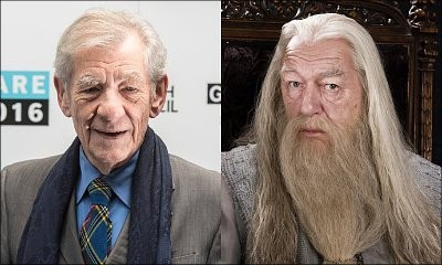 Ian McKellen Turned Down Playing Dumbledore in 'Harry Potter' - Here's Why