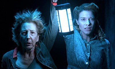 Insidious 4 Release Date Is Pushed Back To 2018