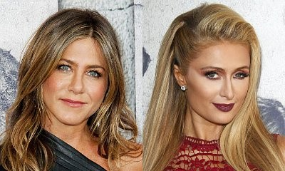 Is Jennifer Aniston Snubbing Paris Hilton at 'The Leftovers' Premiere?