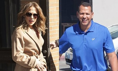 J.Lo and Alex Rodriguez to Sign $760M Prenup?