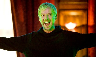 John Simm Is Confirmed to Return as the Master in 'Doctor Who'