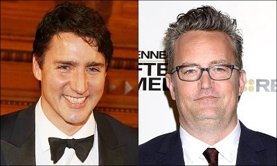 Justin Trudeau Desires to Have a Rematch With Matthew Perry