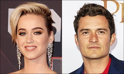 Katy Perry and Orlando Bloom Have Secret Rendezvous After Split