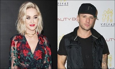 Katy Perry Has Hilarious Banter With Ryan Phillippe on Twitter