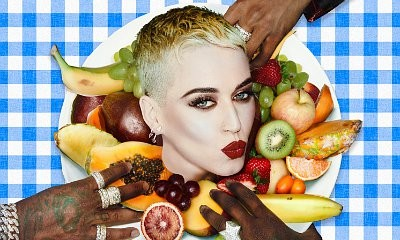 Listen to Katy Perry's Seductive Song 'Bon Appetit' Ft. Migos