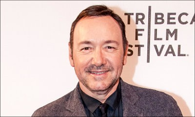 Kevin Spacey Is Trending on Twitter, Fans Wonder if He's Dead or Coming Out
