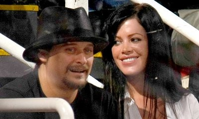 Kid Rock Proposes to Longtime Girlfriend Audrey Berry With Large Diamond Ring