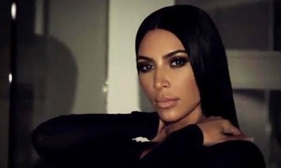 Kim Kardashian Blasted for Saying Flu Is an 'Amazing Diet'