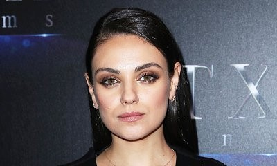 Mila Kunis Dodges Engagement Question With Channing Tatum Joke